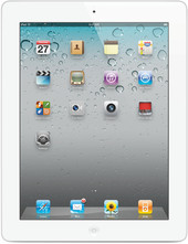 Apple iPad 2 32GB White