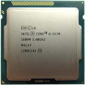 Intel Core i5-3570 (BOX)