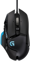 Logitech G502 Proteus Core Gaming Mouse (910-004075)