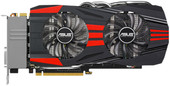 ASUS GeForce GTX 760 DirectCU II TOP 2GB GDDR5 (GTX760-DC2T-2GD5-SSU)