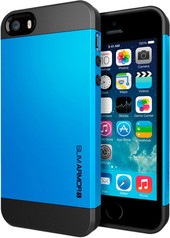 SGP Slim Armor S Dodger Blue for iPhone 5/5s (SGP10474)