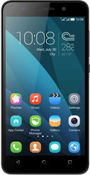 Отзывы о Huawei Honor 4X Black