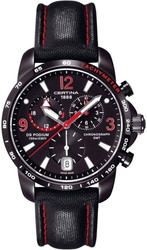 Certina DS Podium GMT (C001.639.16.057.02)