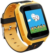 Smart Baby Watch GW11 (желтый)
