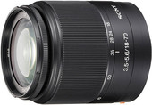Sony DT 18-70mm F3.5-5.6 (SAL1870)
