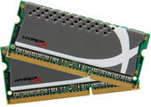 Kingston HyperX Plug and Play KHX1600C9S3P1K2/8G