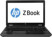 HP ZBook 15 Mobile Workstation (E9X18AW)