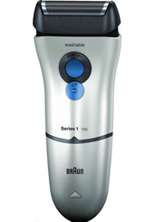 Braun 150 Series 1