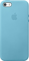 Apple Case Blue for iPhone 5/5s