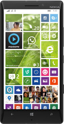 Отзывы о Nokia Lumia 930 Black