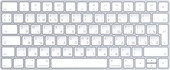 Apple Magic Keyboard [MLA22RU/A]