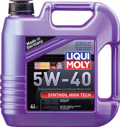 Liqui Moly Synthoil High Tech 5W-40 4л