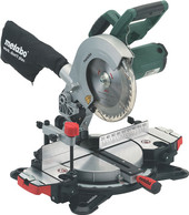 Metabo KS 216 M Lasercut (0102160300)