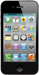 Apple iPhone 4s (8GB)