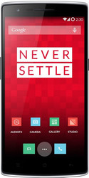Отзывы о OnePlus One (16GB)