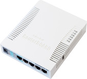 Mikrotik RouterBOARD 751G-2HnD