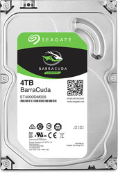 Seagate Barracuda 4TB [ST4000DM004]