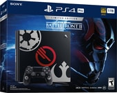 Sony PlayStation 4 Pro 1TB Limited Edition Star Wars Battlefront II