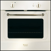 Hotpoint-Ariston FHR G (OW)RU/HA