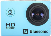 Bluesonic BS-F108 Blue