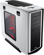 Corsair Graphite 600T Special Edition White (CC600TWM-WHT)