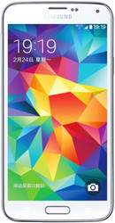 Samsung Galaxy S5 16GB White [G9006V]