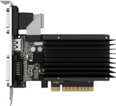 Palit GeForce GT 630 2GB DDR3 (NEAT6300HD46-2080H)