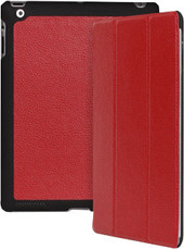 Yoobao iPad 2/3/4 iSlim Red