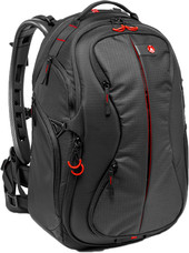 Manfrotto Pro Light Camera Backpack: Bumblebee-220 PL (MB PL-B-220)