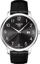 Tissot TRADITION GENT (T063.610.16.052.00)