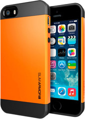 SGP Slim Armor S Tangerine Tango for iPhone 5/5s (SGP10369)