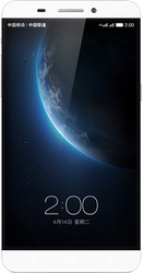 LeEco One X600 16GB Silver