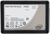 Intel 520 240GB (SSDSC2CW240A310)