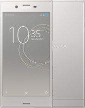 Sony Xperia XZs 32GB Warm Silver