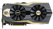 ASUS GeForce GTX 980 Ti 6GB GDDR5 [GOLD20TH-GTX980TI-P-6G-GAMING]
