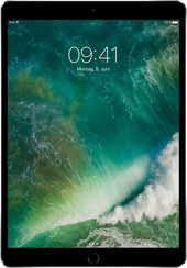 Apple iPad Pro 2017 10.5 64GB MQDT2 (серый космос)