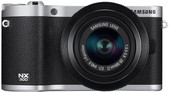 Samsung NX300 Kit 20-50mm