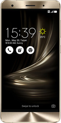 ASUS Zenfone 3 Deluxe 32GB Shimmer Gold [ZS570KL]