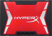 Kingston HyperX Savage 240GB (SHSS37A/240G)
