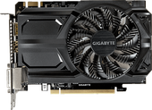 Gigabyte GeForce GTX 950 2GB GDDR5 (GV-N950OC-2GD)