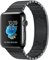 Apple Watch Series 2 42mm Space Black with Link Bracelet [MNQ02]