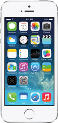 Отзывы о Apple iPhone 5s 16GB Silver
