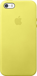 Apple Case Yellow for iPhone 5/5s