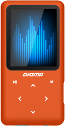 Digma S2 Orange (8Gb)