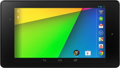 Отзывы о Google Nexus 7 32GB LTE Black (2013)