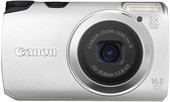 Canon PowerShot A3300/3350 IS