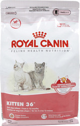 Royal Canin Kitten 36 0.4 кг
