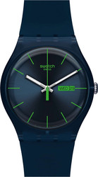Swatch BLUE REBEL (SUON700)