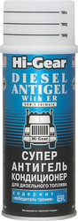 Hi-Gear Diesel Antigel With ER 444 мл (HG3423)