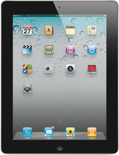 Apple iPad 2 64GB Black